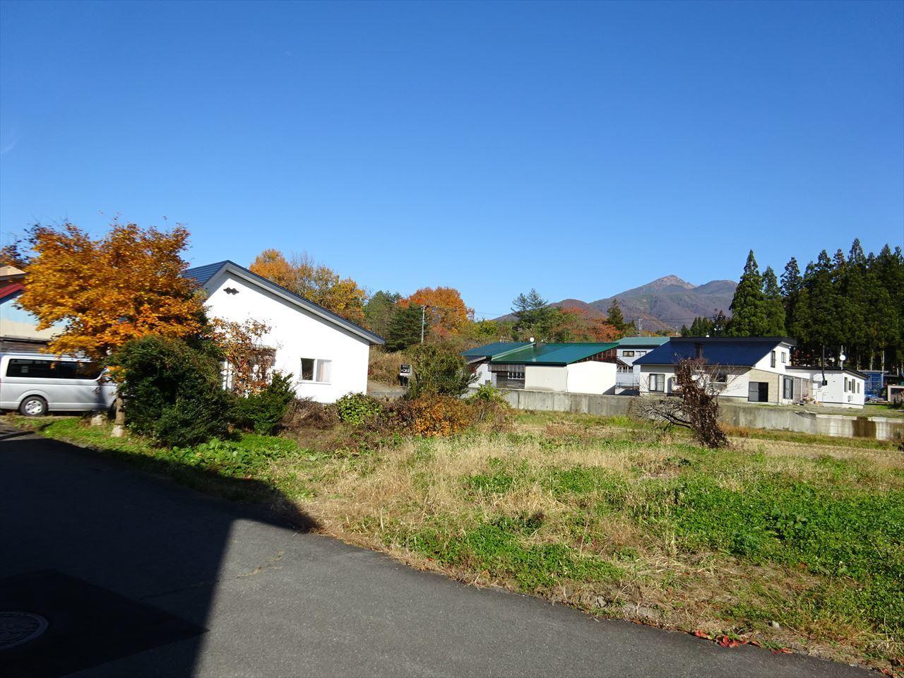 田沢湖の家 着工です。_f0105112_04425281.jpg