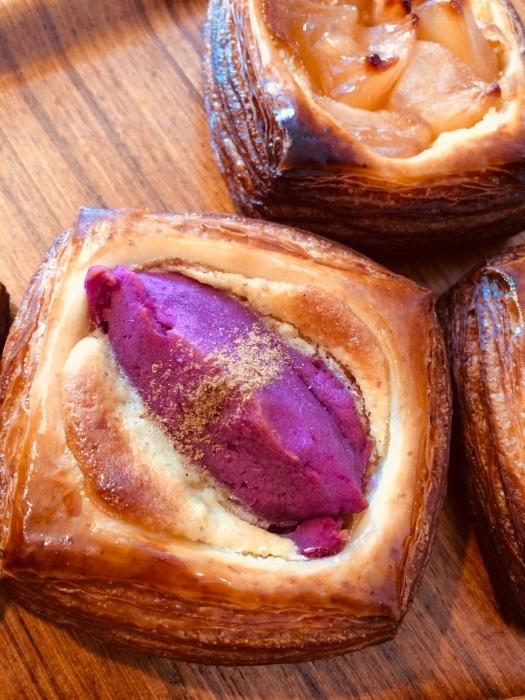 紫芋のスイートポテトデニッシュ_f0250212_13562771.jpeg