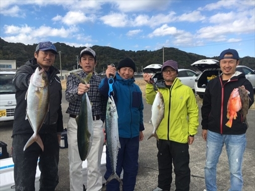 カワサキ釣り部の活動_d0108817_10460212.jpg