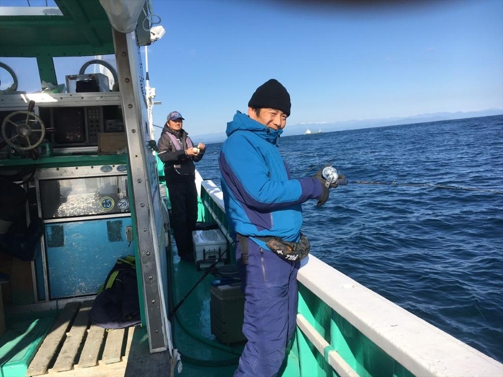 カワサキ釣り部の活動_d0108817_10460530.jpg