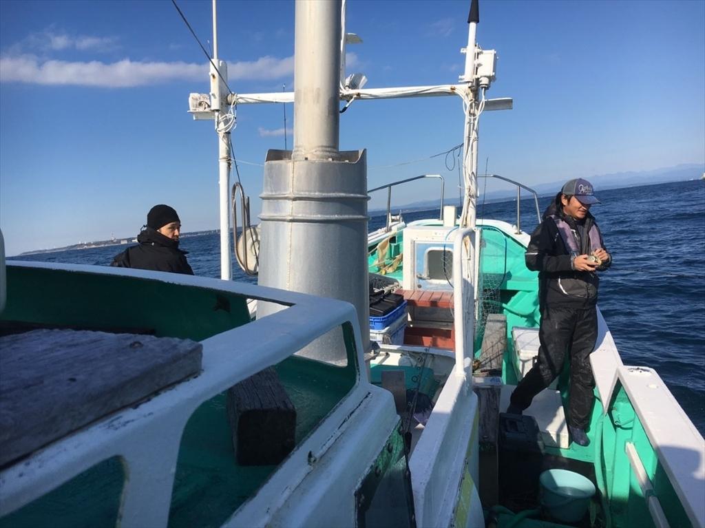 カワサキ釣り部の活動_d0108817_10461414.jpg