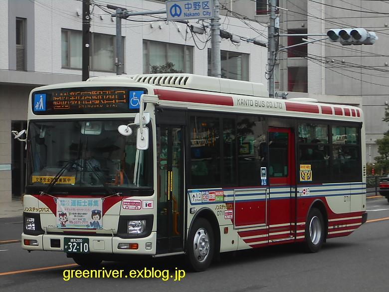 関東バス D711_e0004218_2044891.jpg