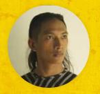 インドネシアから5人の俳優とミュージシャン@完全版マハーバーラタ 小池博史ブリッジプロジェクトなかのZERO大ホール7/4 - 7/7_a0054926_20410647.jpg