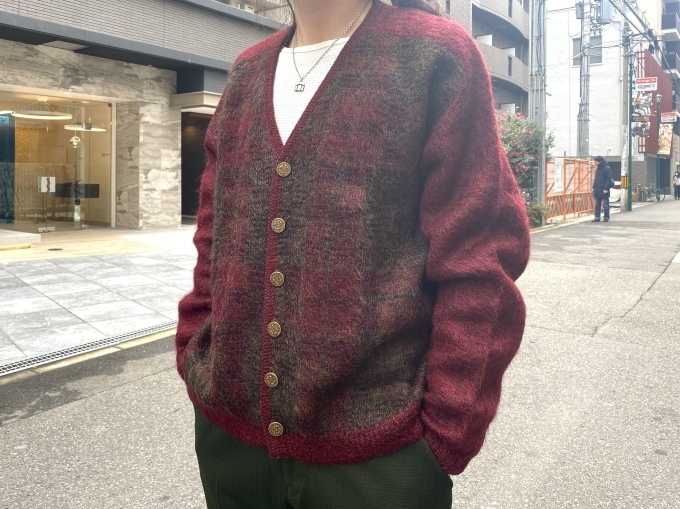 「 続 MOHAIR & HIPPIE PANTS 」_c0078333_12565688.jpeg