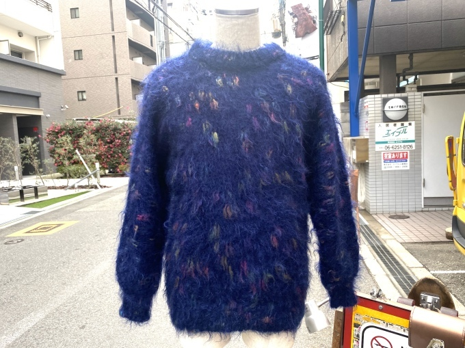 「 続 MOHAIR & HIPPIE PANTS 」_c0078333_14105854.jpeg