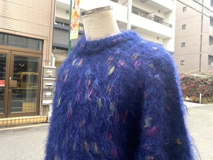 「 続 MOHAIR & HIPPIE PANTS 」_c0078333_14165100.jpeg