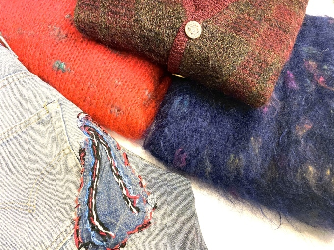 「 続 MOHAIR & HIPPIE PANTS 」_c0078333_20012480.jpeg