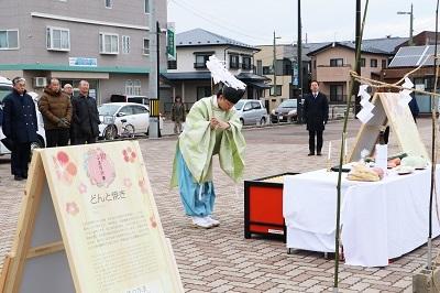 2020年 野田村の小正月行事なのだ。_c0259934_14394409.jpg