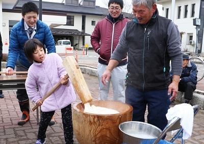 2020年 野田村の小正月行事なのだ。_c0259934_14425991.jpg