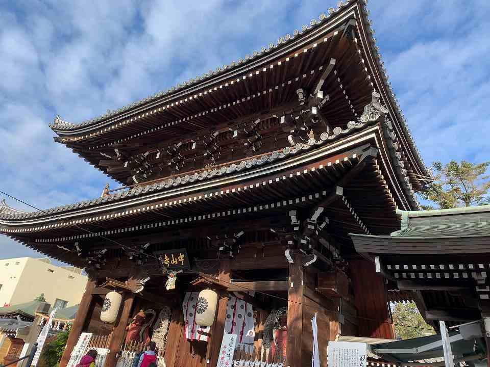 中山寺から奥之院を経由し清荒神へ歩いてみた_e0173645_07101420.jpg