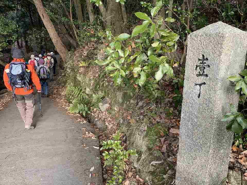 中山寺から奥之院を経由し清荒神へ歩いてみた_e0173645_07103791.jpg