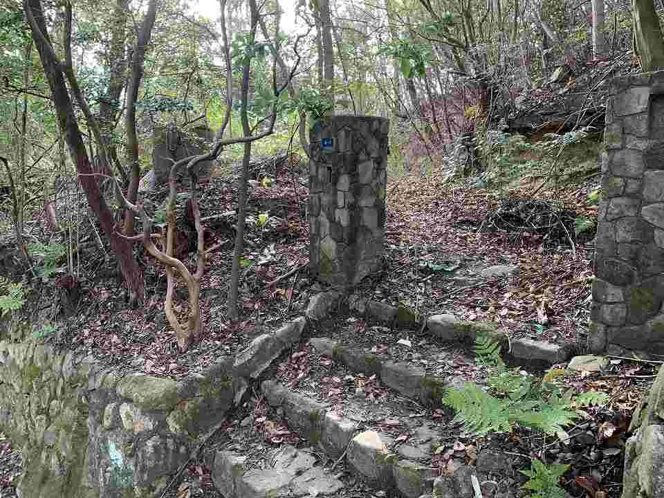中山寺から奥之院を経由し清荒神へ歩いてみた_e0173645_07110148.jpg