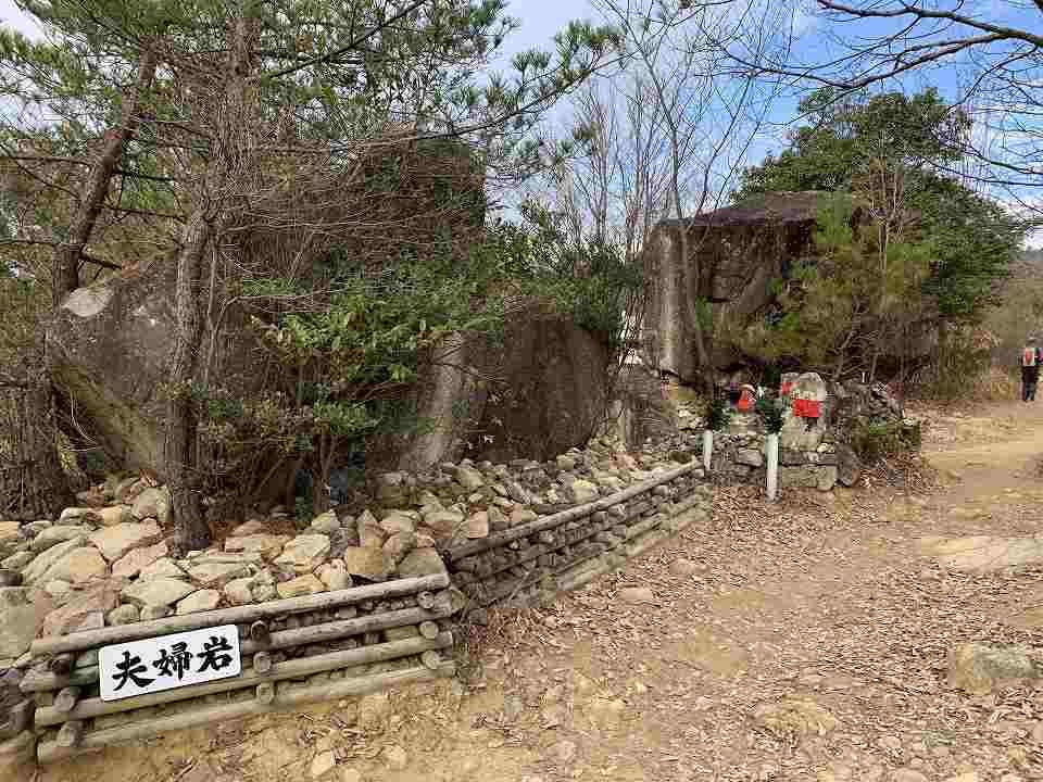 中山寺から奥之院を経由し清荒神へ歩いてみた_e0173645_07111948.jpg