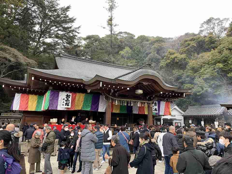 中山寺から奥之院を経由し清荒神へ歩いてみた_e0173645_07312300.jpg