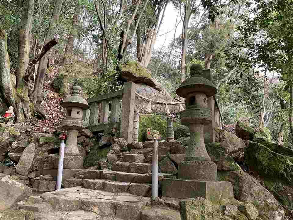中山寺から奥之院を経由し清荒神へ歩いてみた_e0173645_07342444.jpg