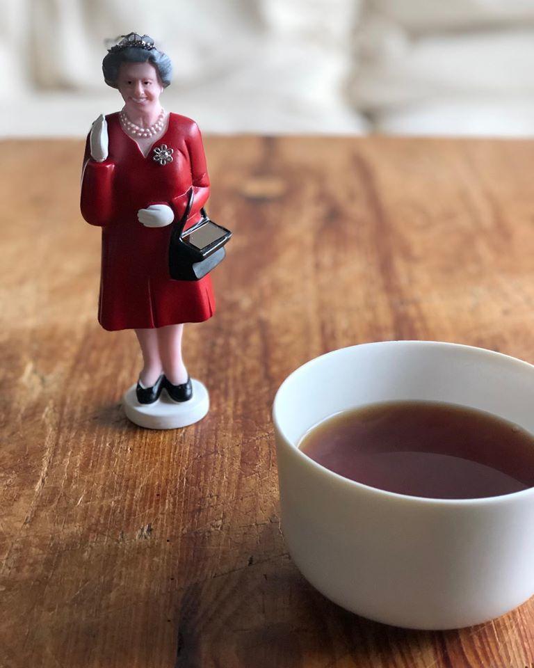太子 紅茶 皇 チャールズ