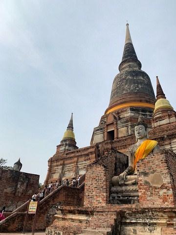 タイのバンコクへ行く 2_a0278866_10582288.jpg