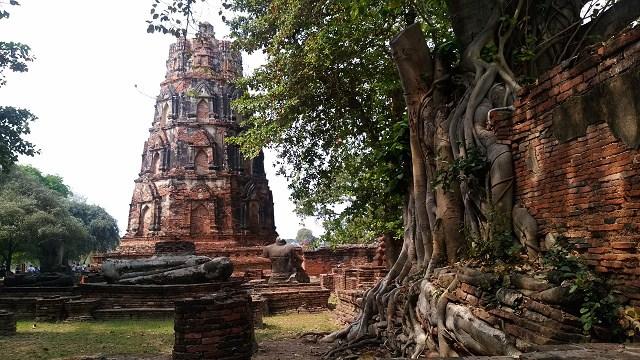 タイのバンコクへ行く 2_a0278866_10585555.jpg