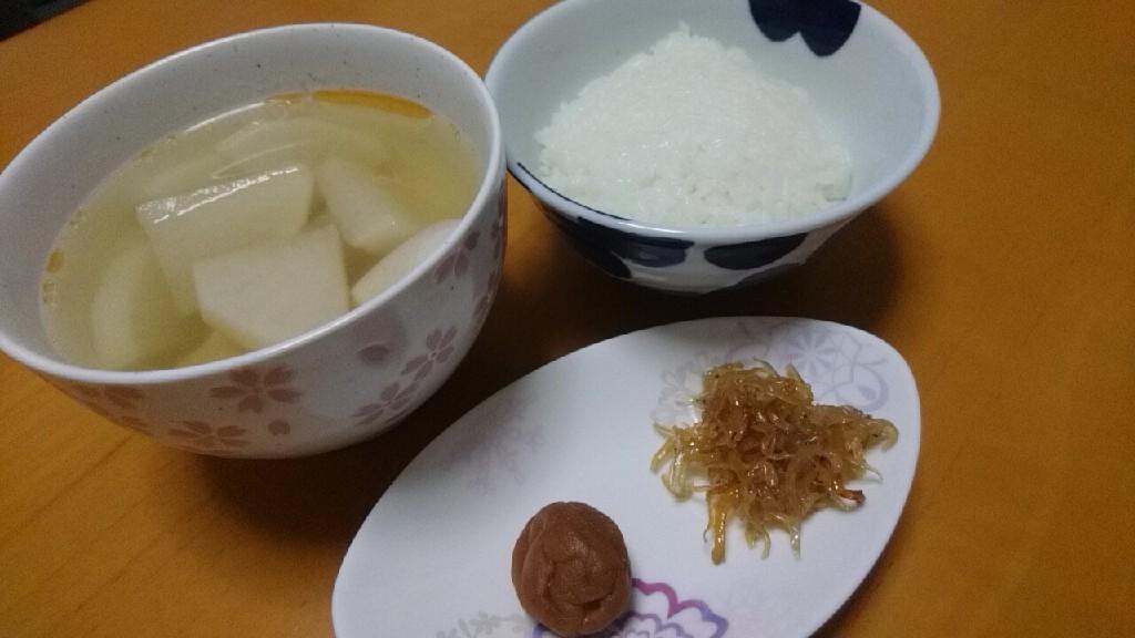 朝食_b0106766_21563639.jpg
