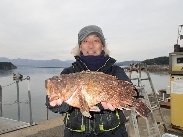 トシコⅢさんの釣果♬_a0077071_15272242.jpg
