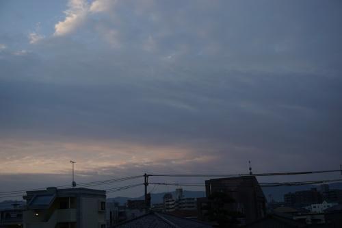 朝歌1月16日_c0169176_08125183.jpg