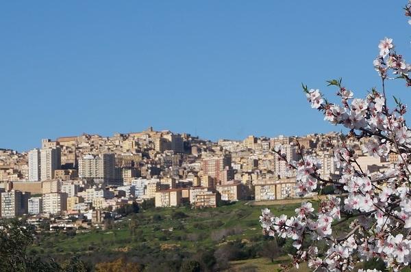 シチリア島の都市 アグリジェント_e0365880_23183632.jpg