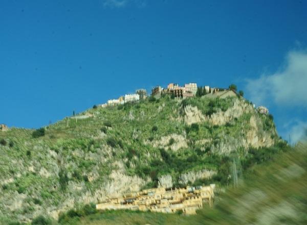 シチリア島の都市 アグリジェント_e0365880_23410888.jpg