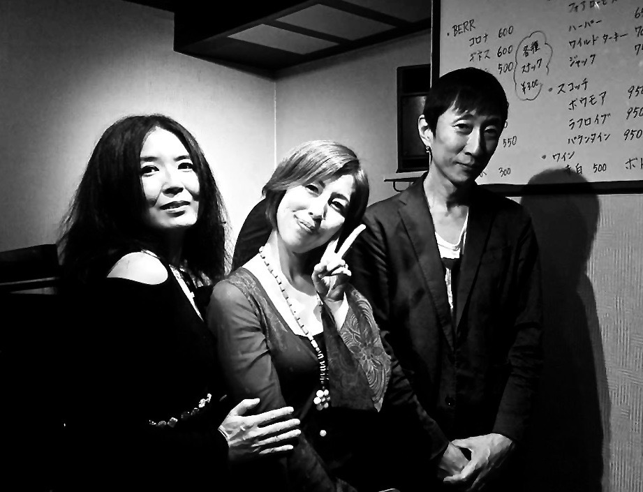 Maki Hachiya 2020:1月〜2月 live schedule_d0239981_15431431.jpg