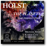 HOLST/The Planets, The Perfect Fool_c0039487_20454277.jpg