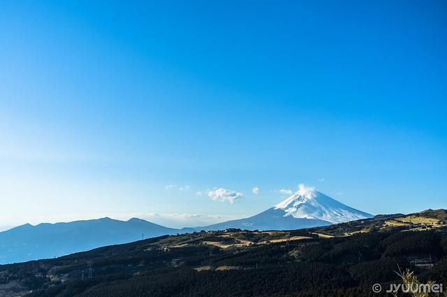富士はぜったい世界一の山_c0133189_16450303.jpg