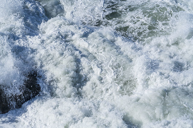 江ノ島からの富士山 稚児ヶ淵・江ノ島展望台・サンセットテラス_b0145398_18390693.jpg