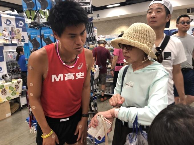2019親子3代でホノルルマラソン参加!~お勧めのスケジュールからゴールまで~_f0011498_13442378.jpg