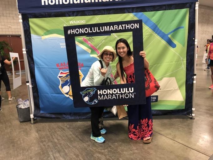 2019親子3代でホノルルマラソン参加!~お勧めのスケジュールからゴールまで~_f0011498_13443195.jpg