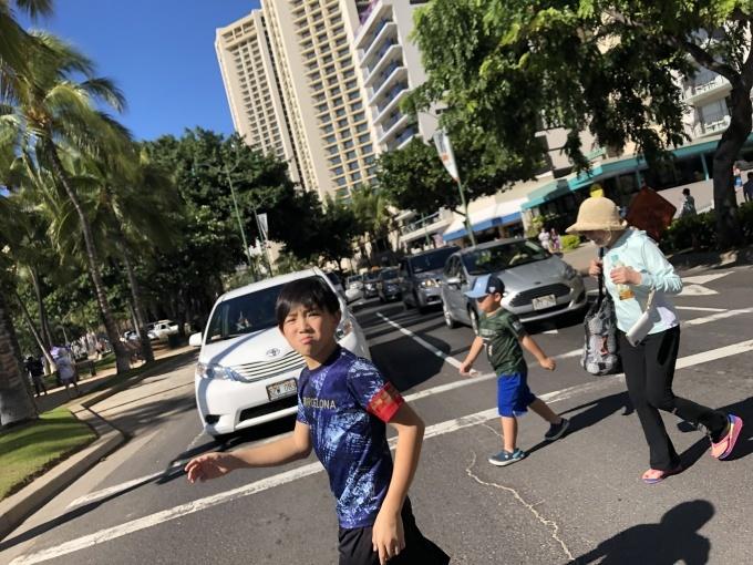 2019親子3代でホノルルマラソン参加!~お勧めのスケジュールからゴールまで~_f0011498_13444958.jpg