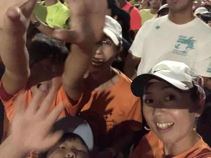 2019親子3代でホノルルマラソン参加!~お勧めのスケジュールからゴールまで~_f0011498_13462440.jpg