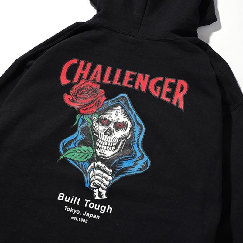 CHALLENGER NEW ITEMS!!!!_d0101000_11372797.jpg