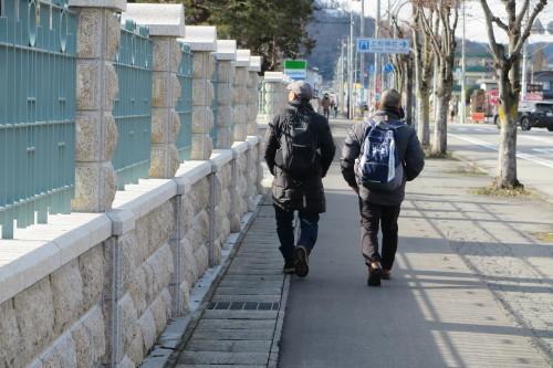 横浜市の白石昭次様ファミリー様が重文本館をご見学_c0075701_14141929.jpg