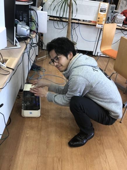 1月17日(金)本店ブログ★ハマーH2(●^o^●)エスカレード ベンツ ハマー✨_b0127002_18045925.jpg