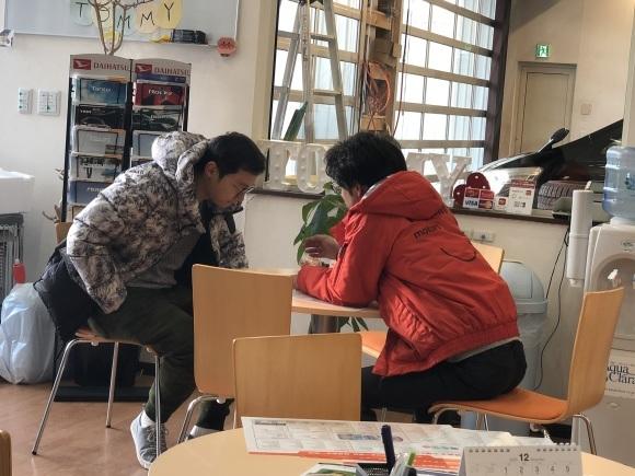 1月17日(金)本店ブログ★ハマーH2(●^o^●)エスカレード ベンツ ハマー✨_b0127002_18253905.jpg