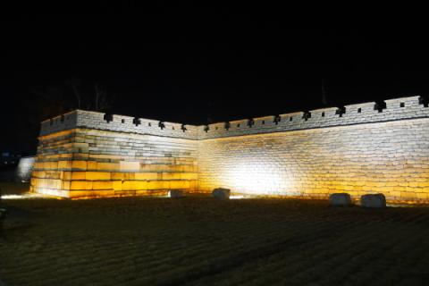 2019年 歳納め大邱 ⑮うっとりするほど美しい! 夜の慶州_a0140305_02513054.jpg