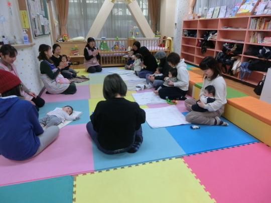 2020.01.17 赤ちゃん☆あつまれ~_f0142009_13524922.jpg