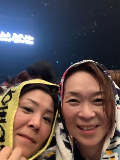 ONE OK ROCKライブに行って来た!2日目最終日_f0085810_03463914.jpg