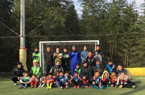 UNO 12/28(土) 2019年 ゆるUNO最終回 at UNOフットボールファーム_a0059812_17593665.jpg