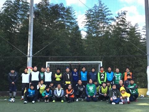 UNO 12/28(土) 2019年 ゆるUNO最終回 at UNOフットボールファーム_a0059812_18005377.jpg