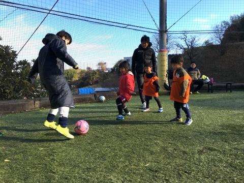 UNO 12/28(土) 2019年 ゆるUNO最終回 at UNOフットボールファーム_a0059812_18013019.jpg