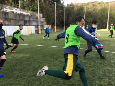 UNO 12/28(土) 2019年 ゆるUNO最終回 at UNOフットボールファーム_a0059812_18071776.jpg