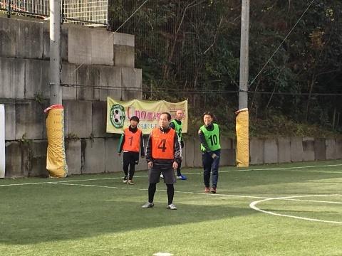 UNO 12/28(土) 2019年 ゆるUNO最終回 at UNOフットボールファーム_a0059812_18072670.jpg