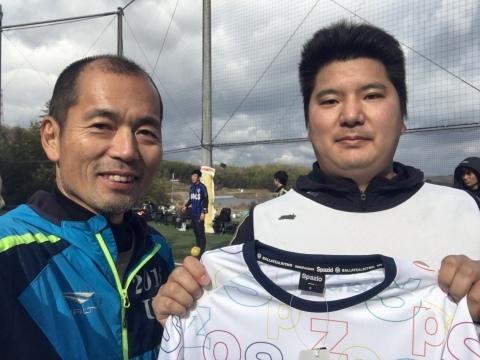 UNO 12/28(土) 2019年 ゆるUNO最終回 at UNOフットボールファーム_a0059812_18130202.jpg