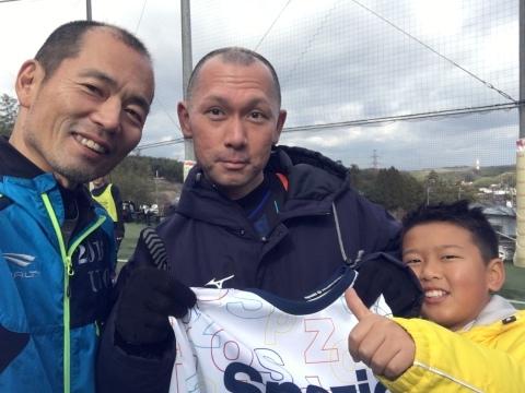 UNO 12/28(土) 2019年 ゆるUNO最終回 at UNOフットボールファーム_a0059812_18143232.jpg