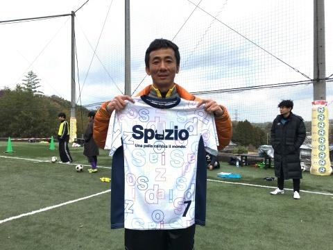 UNO 12/28(土) 2019年 ゆるUNO最終回 at UNOフットボールファーム_a0059812_18152524.jpg